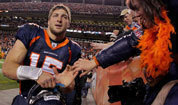 Understanding Tebow