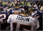 Patriots-Broncos