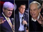 GOP candidates in S.C.