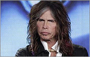 Q&A with Steven Tyler