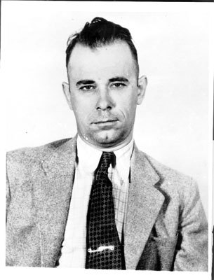 He's no Whitey Bulger, but John Dillinger, the notorious 1930s bank robber, was born on June 22, 1903, in Indianapolis. Check out Indiana's oldest bar, The Slippery Noodle Inn, where Dillinger used to hang out. Bullets are still visible in the walls of what is now the back music room, which his gang used for target practice.