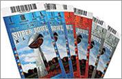 Super Bowl road trip