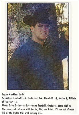 Logan Mankins