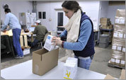 Business popping for Arlington couple
