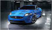 Sexiest new cars for 2012