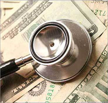 Many medical costs Taxpayers who itemize deductions know how difficult it often is to reach the 7.5 percent of adjusted gross income threshold required before you can claim any medical expenses. It might be easier to clear that earnings hurdle if you look at miscellaneous medical costs. Some of these include travel expenses to and from medical treatments, insurance premiums you pay for from already-taxed income, and even alcohol- or drug-abuse treatments. Self-employed taxpayers who are not covered by any other employer-paid plan, for example, one carried by a spouse, can deduct 100 percent of health insurance premiums as an adjustment to income in the section at the bottom of Page 1 of Form 1040 .