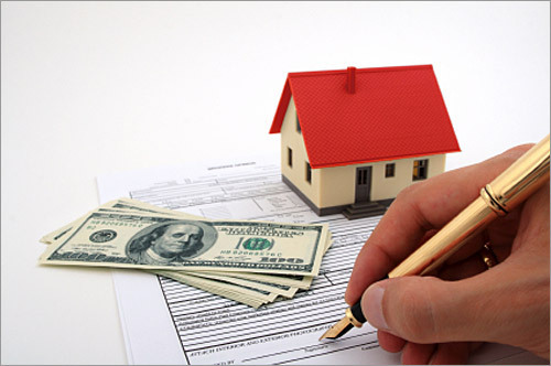 8. Mortgage refinance points When you buy a house, you get to deduct the points paid on the loan on your tax return for that year of purchase. But if you refinance your home loan, you might be able to deduct those points, too, as long as you use refinanced mortgage proceeds to improve your principal residence.