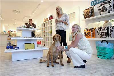 After downturn, a business revival in the square