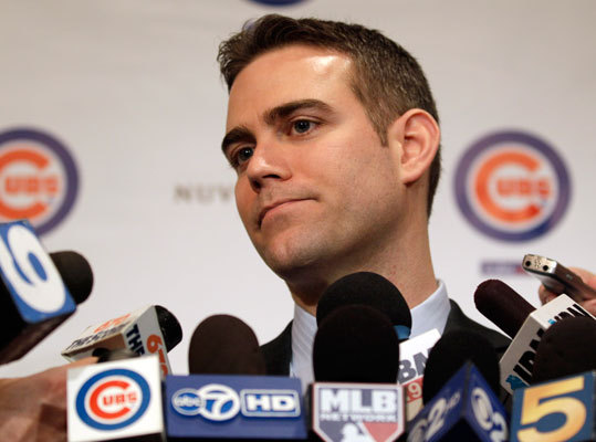 Theo Epstein has left for Chicago Shortly after Francona was out, news leaked that longtime general manager Theo Epstein was in contention for a promotion with the Chicago Cubs organization. Once the deal went through, Epstein said he had planned to leave the Sox soon anyway and thought it would be better for a new GM to lead the manager search.