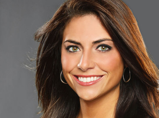 Dell hopes to deliver as the new NESN reporter Jenny Dell, a University of Massachusetts graduate, was selected as the next NESN field reporter for the Red Sox. She most recently worked at ESPN, where she had both on and off-camera duties. She had recently been in Aspen to help with the network's coverage of the Winter X Games.