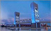 Fore River Bridge redesign has its critics