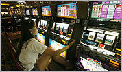 Casinos in Mass.