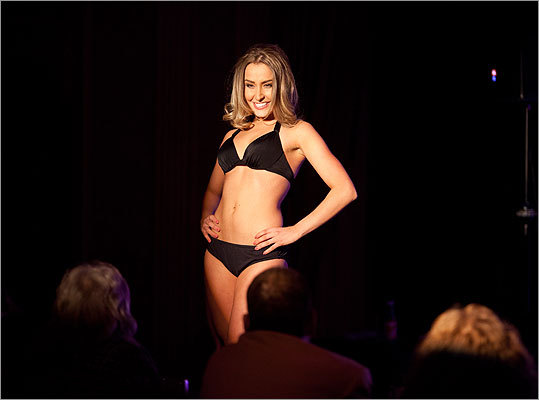 Miss Boston 2012