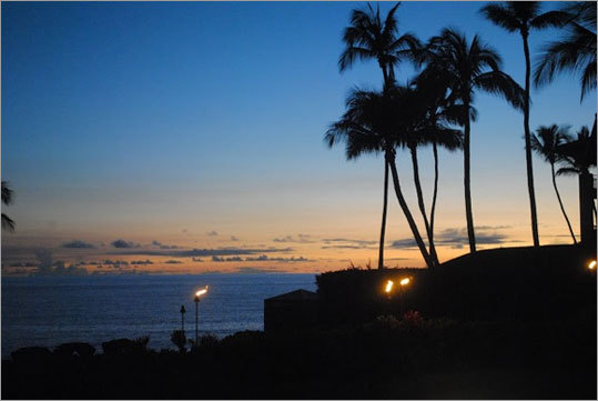 Where to stay: The Ritz-Carlton Kapalua is set on white-sand beaches on the western edge of Maui, a paradise Hawaiians call the 'Island of the Sun.' Enjoy the flowering trees, lush rainforests and an ancient Hawaiian burial ground, all steps from the hotel.