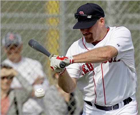 Third base Kevin Youkilis, Red Sox: Plagued by injuries, Youkilis had a down 2011, hitting under .300 for the first time since 2007 (.258). In 120 games, he hit 17 homers and drove in 80 runs while earning an All-Star Game selection. He's off to a slow start this season, and he was called out by Sox manager Bobby Valentine. Alex Rodriguez, Yankees: Although he was voted as the starting third baseman for the AL in the All-Star Game, A-Rod underwent knee surgery instead and played fewer than 100 games in a season for the first time since 1995. His 13-year streak of at least 30 home runs and 100 RBIs ended.