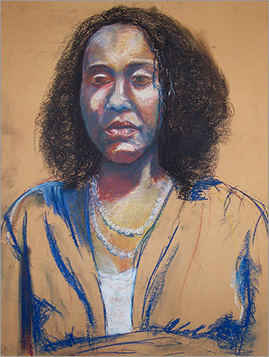 Name: Elena Lacourt Town: Arlington School: Arlington High School Award: Two Gold Keys in art