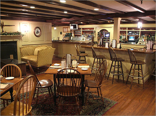 Publick House Sturbridge