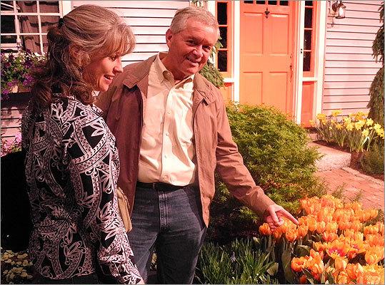 Boston Flower and Garden Show 2012