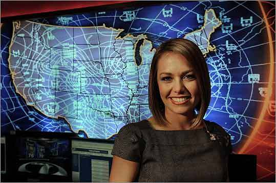 "Dylan Dreyer Channel 7 meteorologist Dylan Dreyer is leaving for a ""once-in-a-lifetime opportunity,"" WHDH news director Linda Miele announced in an e-mail to station employees on Aug. 2. Read more"
