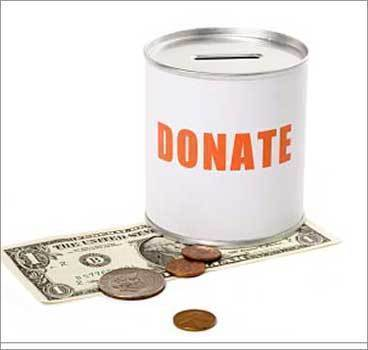 Complete charitable contributions Did you give to charitable groups last year? All types of donations, from cash to cars, could be valuable tax deductions, so make sure you count them all when you file. Be sure to follow the donation tax rules, the most important being that you give to a qualified organization -- that is, one that has tax-exempt status with the IRS. Also be careful when calculating any gifts of clothing and household items. Tax law now requires that these donations be in good or better condition or the deduction is disallowed.