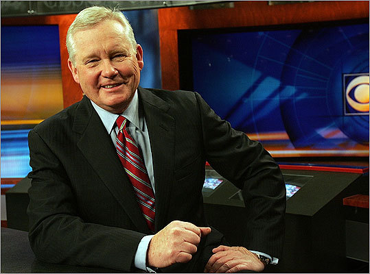 Jack Williams Long-time anchorman Jack Williams is leaving the 11 p.m. newscast at WBZ-TV, but will continue to co-anchor the 6 p.m. newscast with Lisa Hughes, according to Ro Dooley Webster, Boston market director of communications at WBZ-TV. Read more