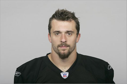 DE/LB Trevor Scott 2011 stats: 7 tackles in 16 games for Raiders Bedard's comment: He is likely to give the Patriots protection at both hybrid end behind Andre Carter when he's healthy (and perhaps Mark Anderson) and behind Rob Ninkovich, who played way too many snaps at times last year.