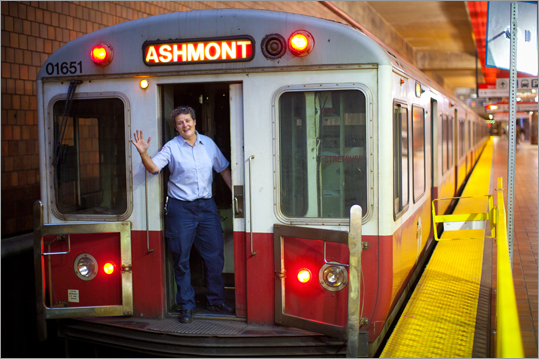 "According to a study conducted by Craigslist, red is the color of love in Boston-- at least on the T. Researchers rated the MBTA's lines and stations as far as romance goes based on an 11-week study of over 200 ads posted in the ""Missed Connections"" section of Craigslist Boston. Each station and train line received a ""TRIST [short for ""Train Romance Index Score Total] Score,"" calculated by taking the total number of Missed Connection mentions for a particular station and the average daily ridership for that station. These stations are where you probably missed your soul mate:"