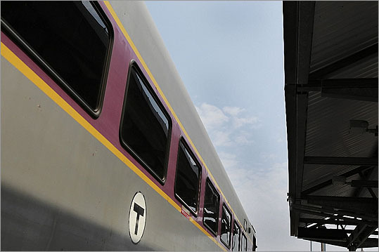 Officials said the new commuter rail cars designed to replace part of the MBTA's fleet are at least a year and a half late. Construction on the T's order of 75 cars for $190 million has not even begun at the Philadelphia plant run by Hyundai Rotem USA. The setbacks come at a time when the MBTA is struggling with a $159m budget deficit and mass protests against proposed fare hikes and service cuts. Here's a look at what how each neighborhood reacted and details on what may change and why .