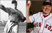 Oldest living Sox player