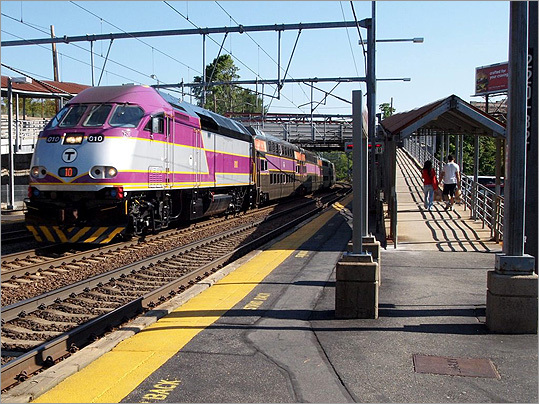 Commuter Rail fare increases Zone 1A: From $1.70 to $2. Zone 1: From $4.25 to $5.50. Zone 2: From $4.75 to $6. Zone 3: From $5.25 to $6.75. Zone 4: From $5.75 to $7.25. Zone 5: From $6.25 to $8.