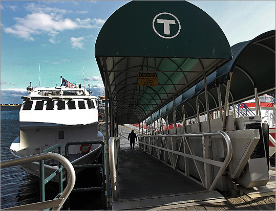 Ferry price increases F1: From $6 to $8. F2 Boston: From $6 to $8. F2 Cross-Harbor: From $10 to $13. F2 Logan: From $12 to $16. Inner Harbor: From $1.70 to $3.
