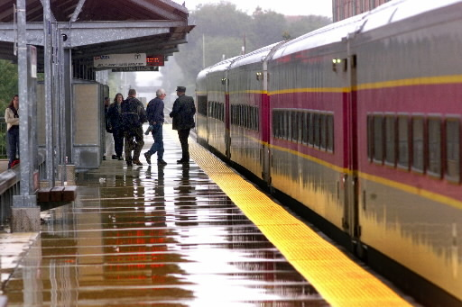 Service Cuts | Commuter rail Routes eliminated Saturdays: Greenbush, Kingston/Plymouth, and Needham. Routes eliminated Sundays: Greenbush and Kingston/Plymouth.