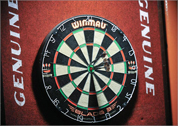 Local darts teams aim for the bulls-eye