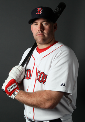 "Kevin Youkilis, 3B Fast fact: Youkilis has a .933 OPS over the last four years. Only four players in the majors are higher: Albert Pujols (1.032), Miguel Cabrera (.974), Joey Votto (.957) and Prince Fielder (.936). Lowdown: Youkilis was an impediment defensively last season because of injuries. This year will determine whether he can move forward as a third baseman, which in turn will affect whether the team picks up its $13 million option on him. He remains a force at the plate. Bobby V's view: ""It looks to me like Kevin is moving around a lot better than he did last season.'"