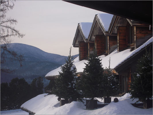 1. Trapp Family Lodge, Stowe, Vt. : The Trapp Family Lodge is part New England-escape, part Sound of Music come true. The lodge is owned by members of the von Trapp family, made famous from the movie, and even recreates some of the movie's most memorable scenes. Kids will love the outdoor activities and parents will love how contained the lodge is, alleviating worries about where the kids are. Tip: If you're a family of five or more, I suggest looking at one of the lodge's villas or town homes to rent. The cost for a week rental in one of these bigger accommodations offsets the two-rooms you'll likely need to house the entire family.