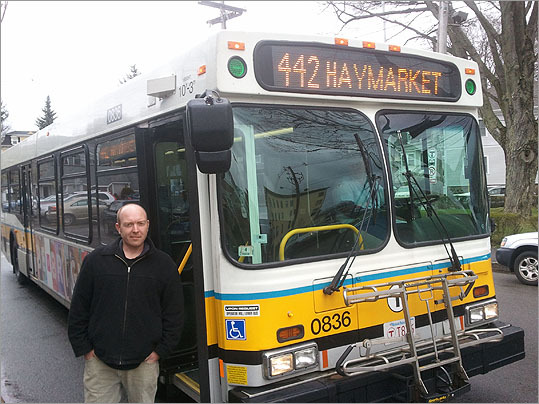 Bus route revisions: Route 439 – end Lynn to Swampscott route; extend service to Wonderland (Revere) Route 441 – end service between Wonderland (Revere) and Haymarket (Boston) Route 442 - end service between Wonderland (Revere) and Haymarket (Boston) Route 451 – reduce service to two round-trip Salem to Beverly trips per day Route 455 – end service between Wonderland (Revere) and Haymarket (Boston)