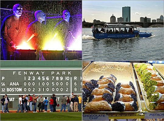 Must See Boston