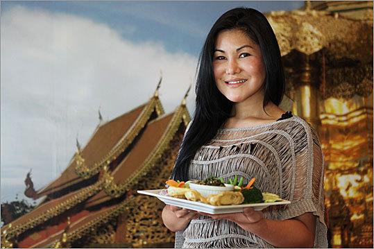 Thai North