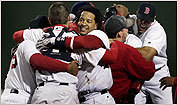 Memorable Fenway moments