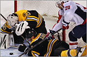 Capitals 2, Bruins 1
