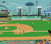 Fenway in 100 years