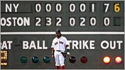 Red Sox-Yankees series