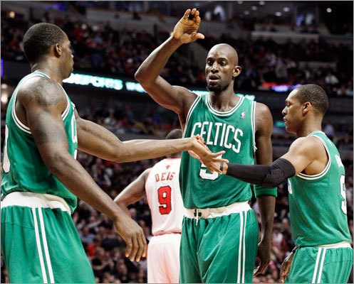 @GlobeGaryDzen The last time the Celtics and Hawks met in the playoffs, Atlanta took Boston to seven games in their first-round series before the Celtics prevailed and went on a championship run in 2007-08. The Celtics were the top seed in the East, and the plucky Hawks were their young challengers. Neither team can currently claim youth on the first few lines of their resume, but the series, which starts Sunday, is no less interesting. It's the last run for Boston's Big Three as constituted, and the Hawks have been looking to break free of their second-tier status since that series five years ago. Here's what to watch for ...