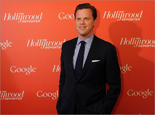 Willie Geist of MSNBC's 'Morning Joe.'