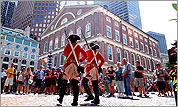 Civil War in Boston: The Freedom Trail Tour