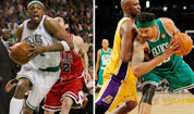 Celtics in Game 7s