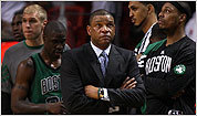 Heat 115, Celtics 111