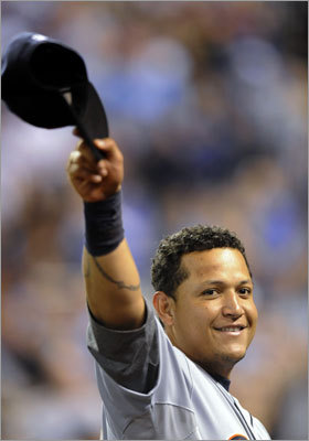 Detroit Tigers third baseman Miguel Cabrera became the first player in 45 years to win baseball's Triple Crown, one of sports' most difficult accomplishments. Cabrera finished the 2012 season leading the American League in batting average (.330), home runs (44) and RBIs (139). Here's a look at some of the most difficult accomplishments in sports.