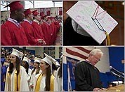Greater Boston area 2012 high school grads