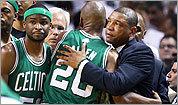 Heat 101, Celtics 88